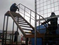 ремонт металлических изделий в Новокузнецке