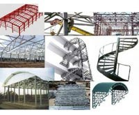 Что такое металлические конструкции, какие они бывают, какова область их применения г.Новокузнецк