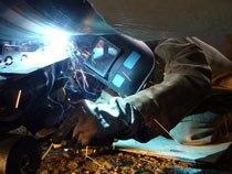 Устранение трещин и микротрещин в металле г.Новокузнецк